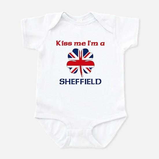 Sheffield Family Infant Bodysuit