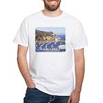 Catalina Island - White T-Shirt