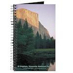 Yosemite El Capitan - Journal