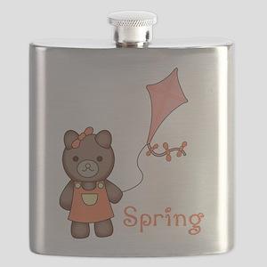 Spring Flask