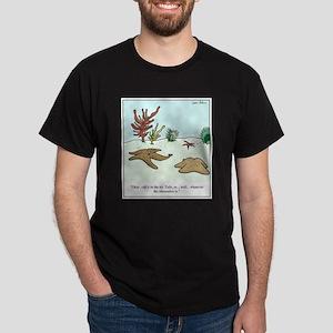 Starfish Coin T-Shirt