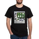 Snowman Evolution T-Shirt