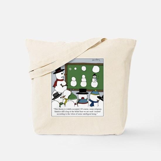 Cool Intelligent design Tote Bag
