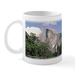 Half Dome, Yosemite - Mug