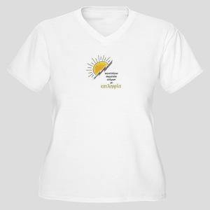 PSAME Plus Size T-Shirt