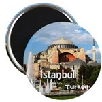 "Istanbul 2.25"" Magnet (100 pack)"