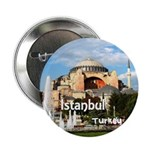 "Istanbul 2.25"" Button (10 pack)"