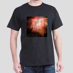 second coming of jesus christ, T-Shirt