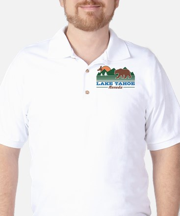 Lake Tahoe Nevada T-Shirt