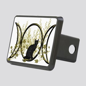 Triple Moon Art Series Cat Hitch Cover