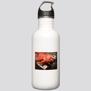 formula 1 Water Bottle