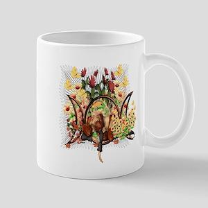 Triple Moon Art Series 6 Mug