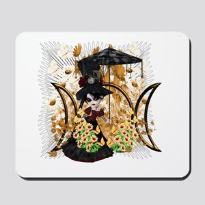 Triple Moon Art Series 10 Mousepad