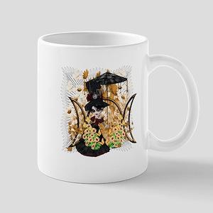 Triple Moon Art Series 10 Mug