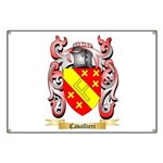 Cavallieri Banner
