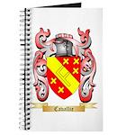 Cavallie Journal