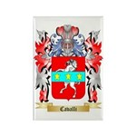 Cavalli Rectangle Magnet (10 pack)