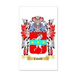 Cavalli 20x12 Wall Decal