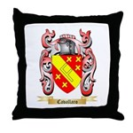 Cavallaro Throw Pillow