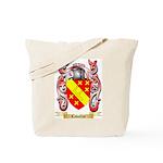 Cavallar Tote Bag
