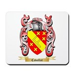 Cavallar Mousepad