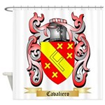 Cavaliero Shower Curtain