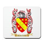 Cavaliero Mousepad