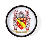 Cavaliero Wall Clock