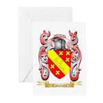 Cavalieri Greeting Cards (Pk of 20)