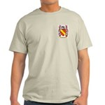 Cavaliere Light T-Shirt
