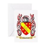 Cavaliere Greeting Card