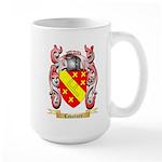 Cavaliere Large Mug