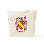 Cavalier Tote Bag