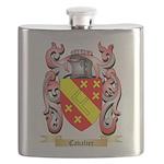 Cavalier Flask