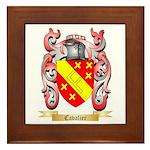 Cavalier Framed Tile
