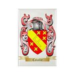 Cavalie Rectangle Magnet (100 pack)