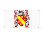 Cavalie Banner