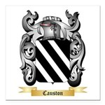 Causton Square Car Magnet 3