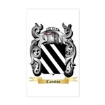 Causton Sticker (Rectangle)