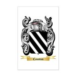 Causton Mini Poster Print