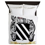 Causton Queen Duvet