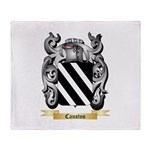 Causton Throw Blanket