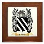 Causton Framed Tile