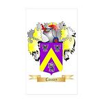 Causey Sticker (Rectangle 50 pk)