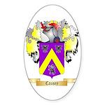 Causey Sticker (Oval)