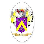 Causey Sticker (Oval 10 pk)