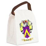 Causey Canvas Lunch Bag