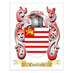 Caulfield Small Poster