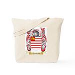 Caulfield Tote Bag