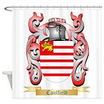 Caulfield Shower Curtain